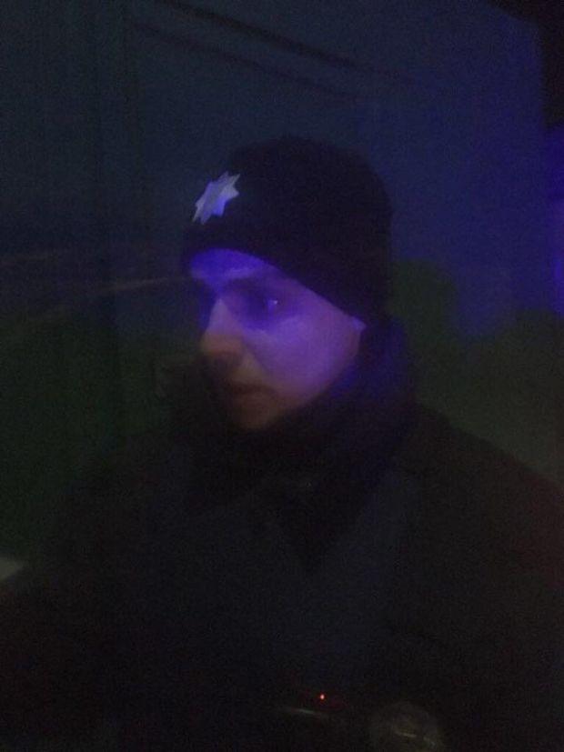 Поліція затримала чоловіка юристки Центру протидії корупції