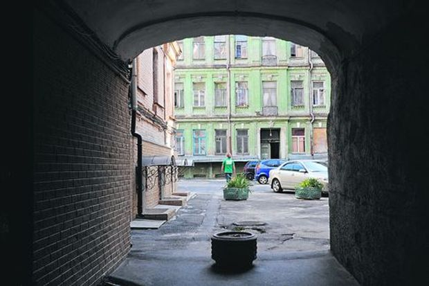 Київ, Смерть Сталіна, Кіно, Росія, СРСР
