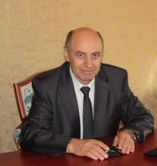 Сергійчук історик