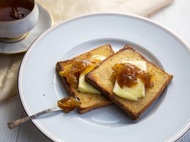 Сніданок в ліжко на 14 лютого: рецепт французьких тостів