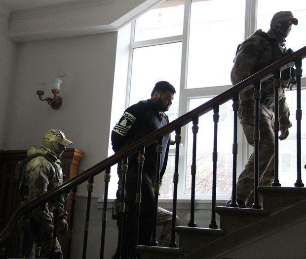 У Житомирі затримали підозрюваного в умисному вбивстві