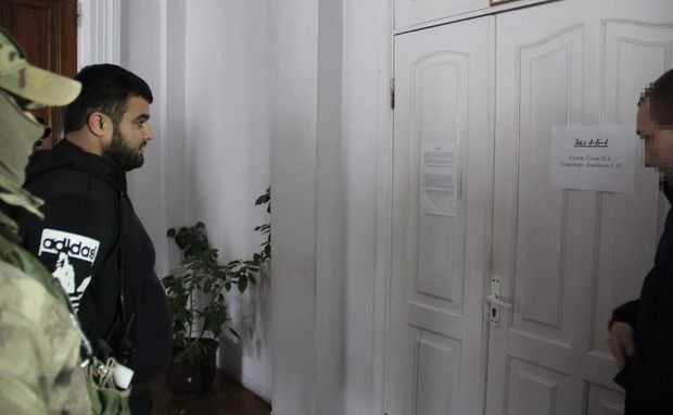 У Житомирі затримали підозрюваного у вбивстві