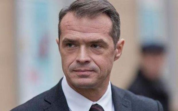 Екс-міністр транспорту Польщі Славомір Новак