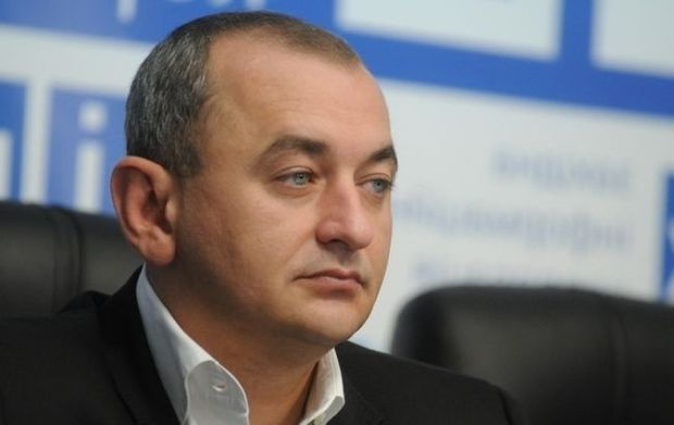 Військовий прокурор Анатолій Матіос