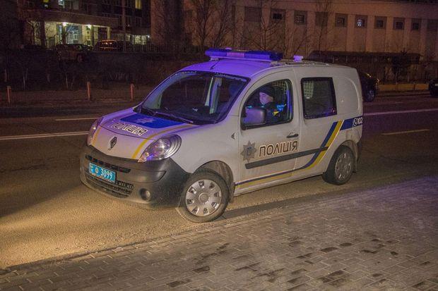 Зробив зауваження: Бійка зперестрілкою відбулася вКиєві
