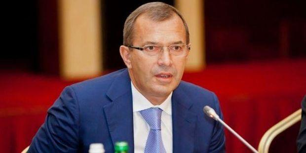 Украинский бизнесмен и политик Андрей Клюев