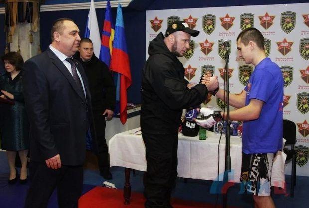 Плотницький, Макарьєв, Луганськ, ЛНР, жертви