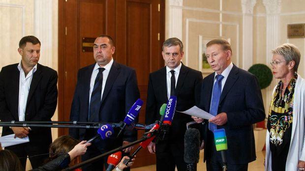 """На саміті """"нормандської четвірки"""" РФ закличе Україну до """"прямого діалогу з Донбасом"""", - Лавров - Цензор.НЕТ 2455"""