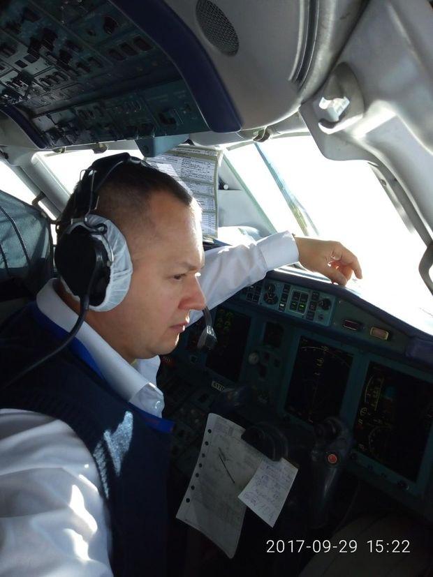Пыдмосков'є, Ан-148, авіація, катастрофа, Гамборян, жертви