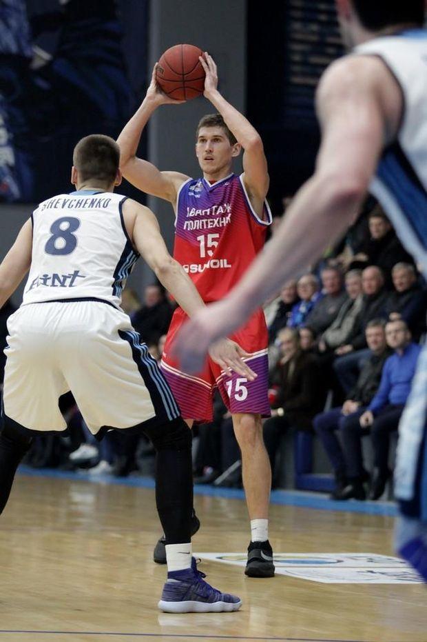 Дніпро здобув 20 перемогу в сезоні
