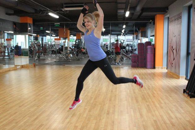Ефективніше піврічне схуднення – по 2-3 кілограми на місяць