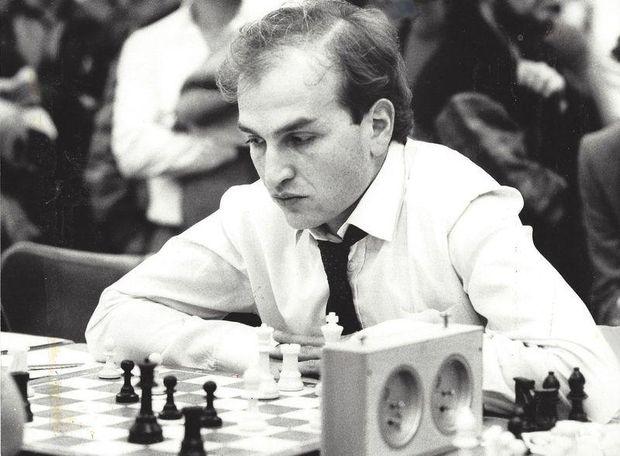 Олександр Білявський