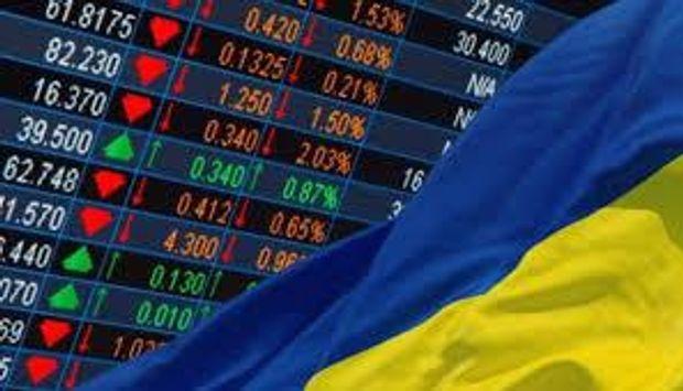 Революция на фондовом рынке Украины