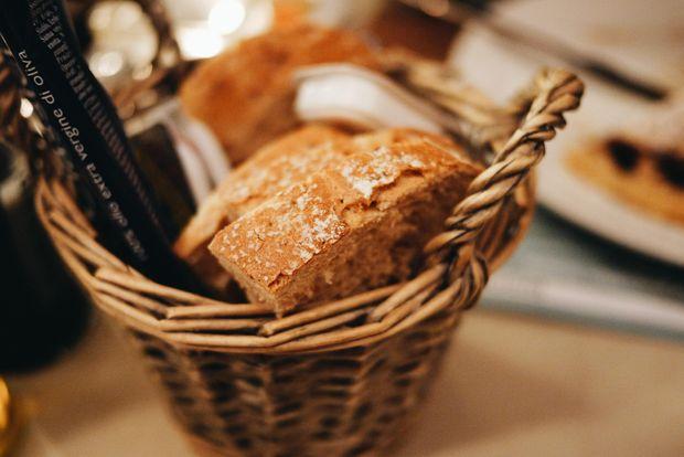 Хліб має бути щільно запакованим