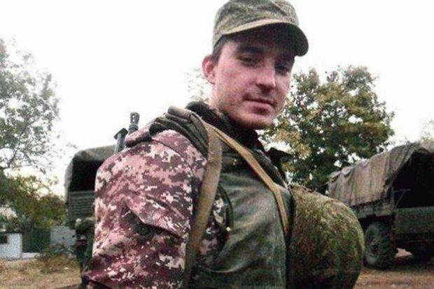 На Донбасі ліквідували бойовика Сергія Хохлова