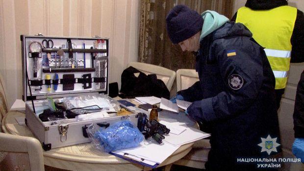 В Одесі знайшли тіло молодої жінки без голови