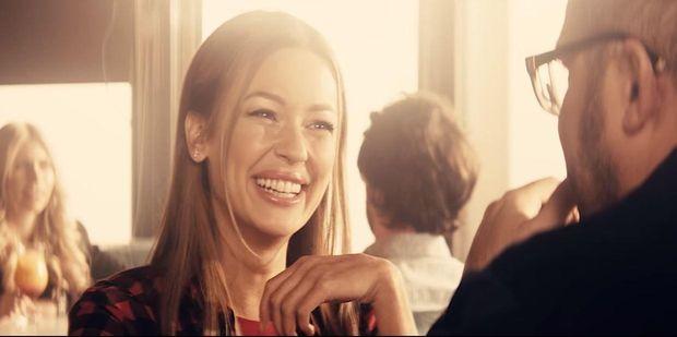 У кліпі Пономарьова знялась відома російська акторка Євгенія Лоза