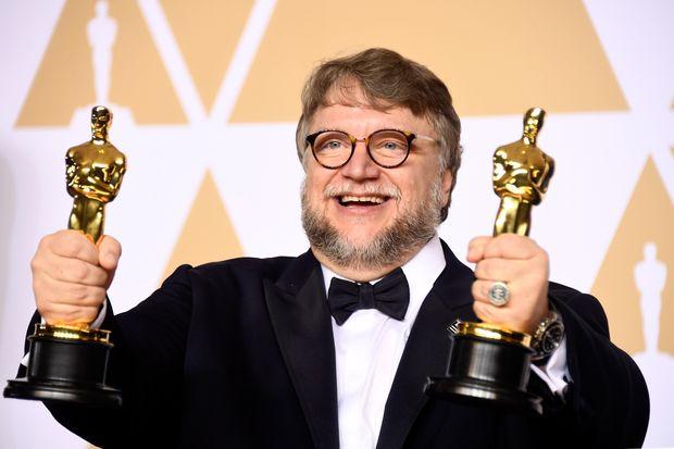 Переможець Оскар 2018 в номінації