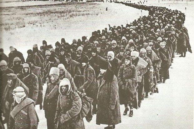 Сталін, смерть, Історія, СРСР, репресії