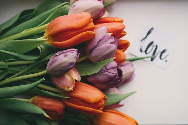Поздоровлення з 8 березня дружині