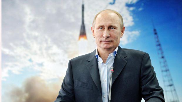 Путін і ракети