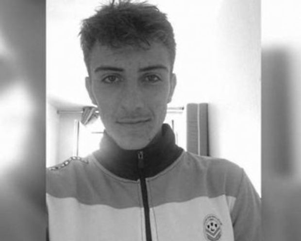 Помер футболіст французького