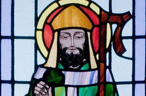 День святого Патрика