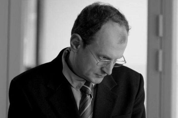 Помер Олег Граф: ймовірна причина смерті – онкологічне захворювання