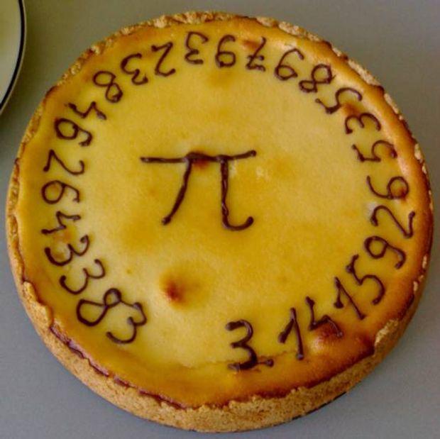 Традиційї святкування Дня числа Пі