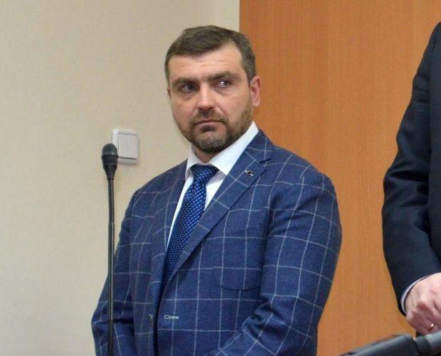 Екс-директор аеропорту Михайло Галайко
