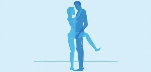 Пазы для занятия сексом