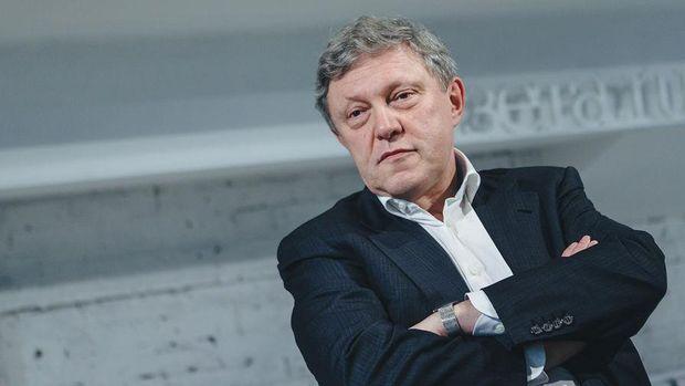 Григорій Явлінський обіцяє визнати незаконним приєднання анексованого Криму до РФ