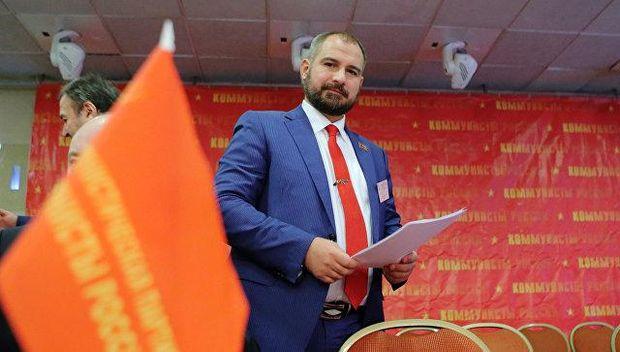 Максим Сурайкін обіцяє визнати анексію Криму законною