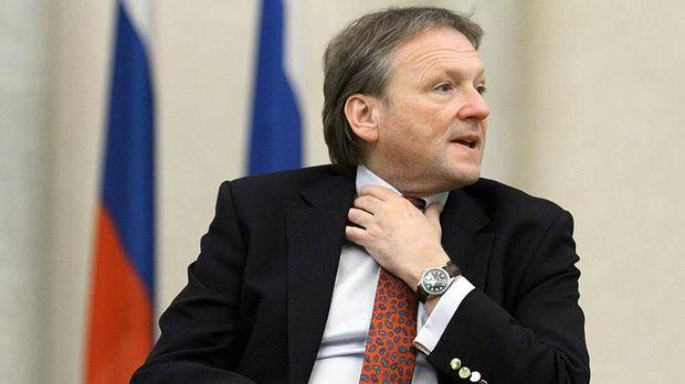 Борис Тітов