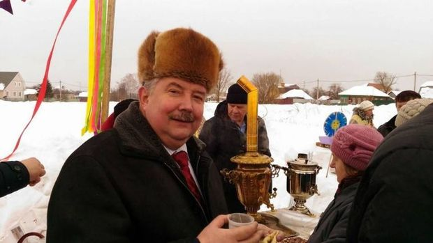 Сергій Бабурін