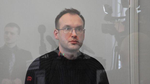 Міжнародний кіберзлочинець Геннадій Капканов