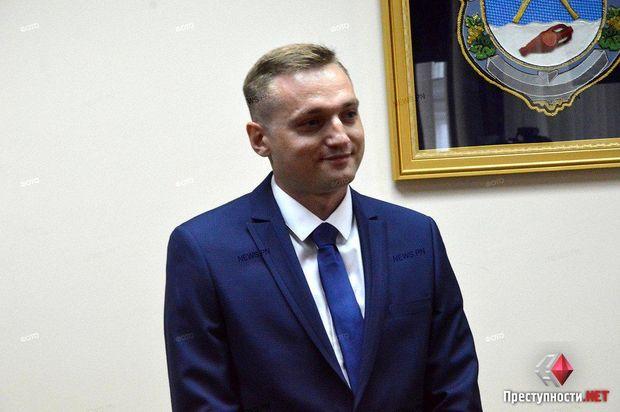 Льотчик ЗСУ Владислав Волошин покінчив життя самогубством у Миколаєві