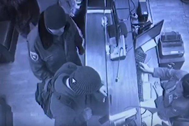 Смерть екс-депутата Костянтина Гурульова у Запоріжжі