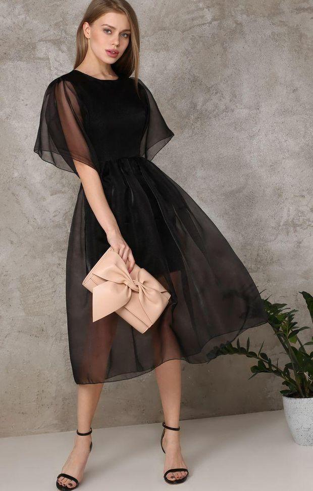 Випускні сукня 2018 фото