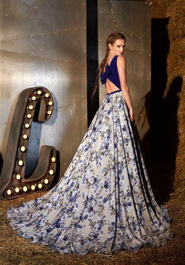Випускні сукні 2018 фото