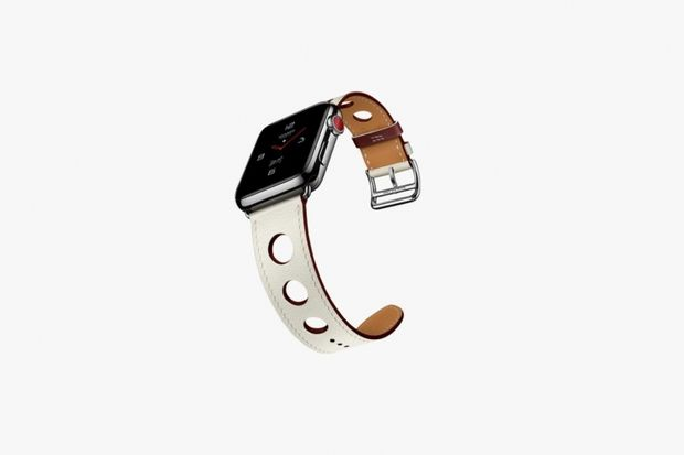 Новий дизайн Apple Watch