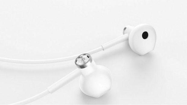 Xiaomi представила нові компактні навушники