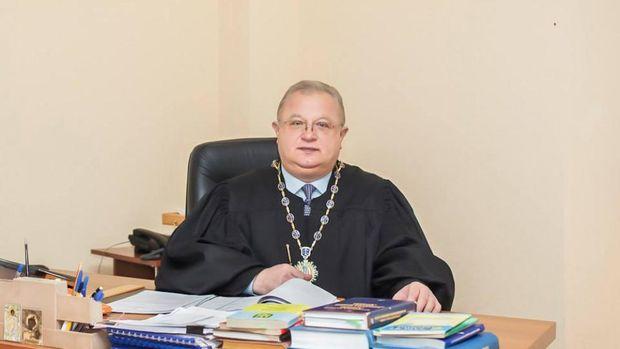 Степан Гладій
