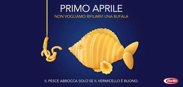 Розіграш на 1 квітня в Італії: