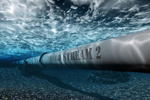 """""""Северный поток-2"""" пройдет через Балтийское море"""