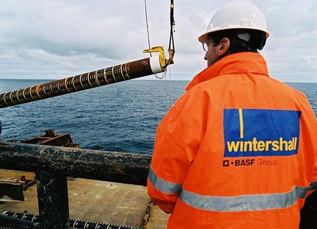 """Финансировать """"Северный поток-2"""" согласилась пока лишь немецкая компания Wintershall"""