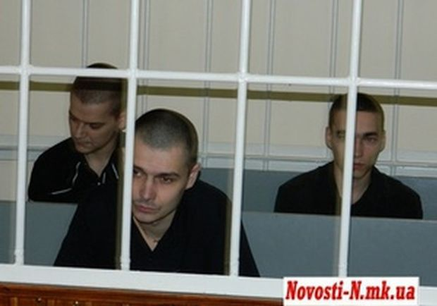 Оксана Макар, вбивство, жертви, Миколаїв