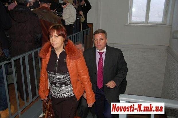 Оксана Макар, вбивство, жертви, Миколаїв, суровицька