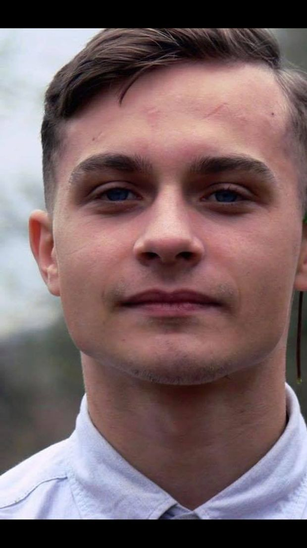 19-річний Андрій Кривич загинув на Донбасі