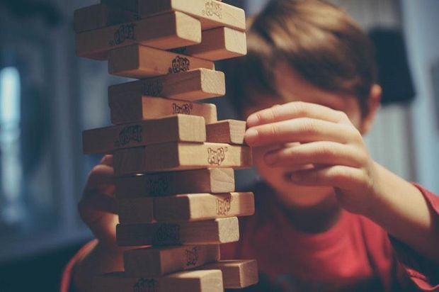 Аутизм у дітей